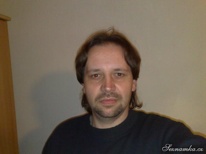 muž, 49 let, Orlová