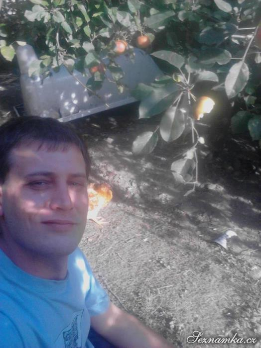 muž, 36 let, Jablonec nad Nisou