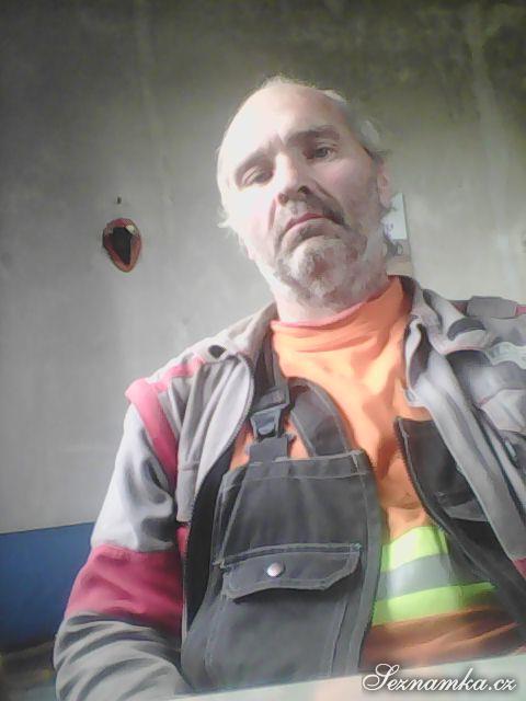 muž, 59 let, Česká Lípa