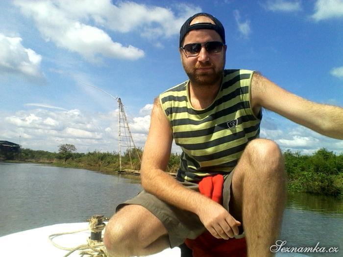 muž, 34 let, Zlín