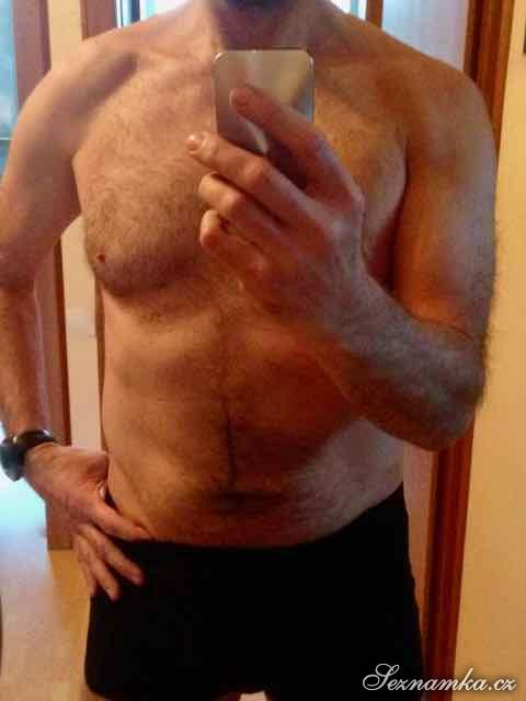 muž, 46 let, Praha