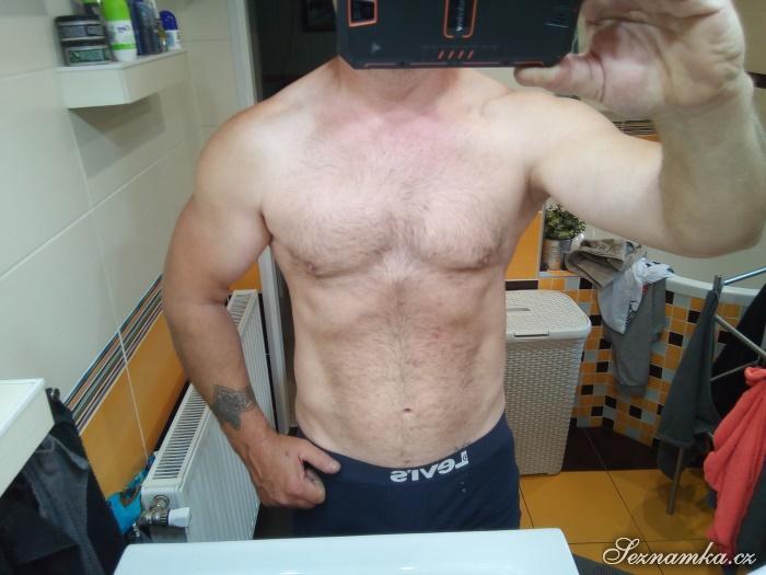 muž, 42 let, Zlín