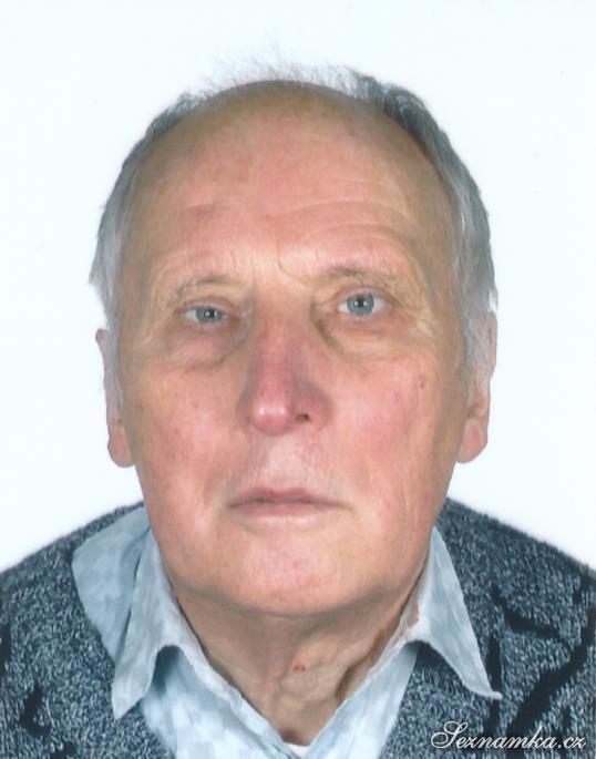 muž, 72 let, Praha