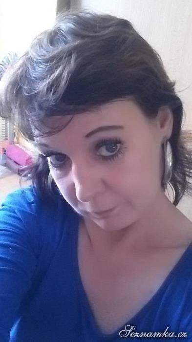 žena, 43 let, Písek
