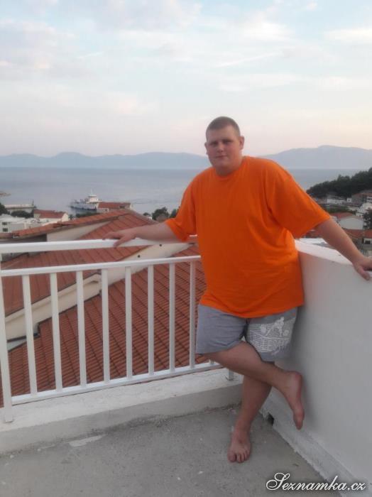 muž, 22 let, Ostrava