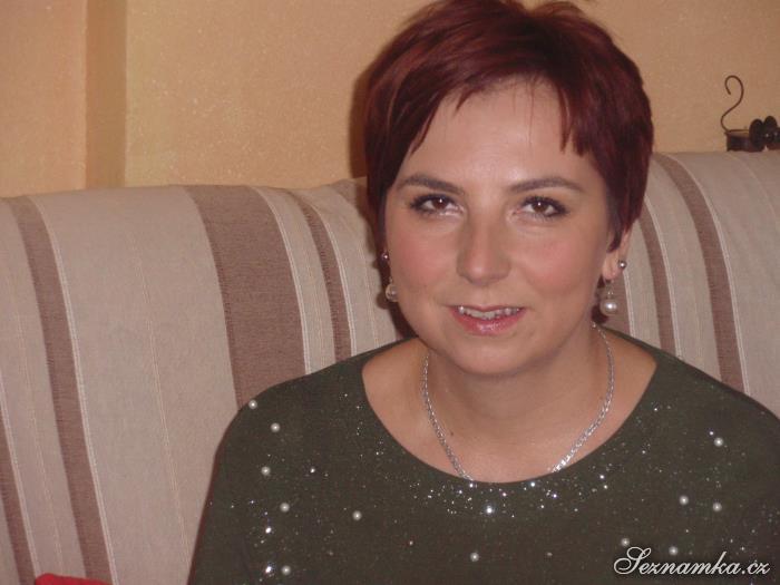 žena, 47 let, Ostrava
