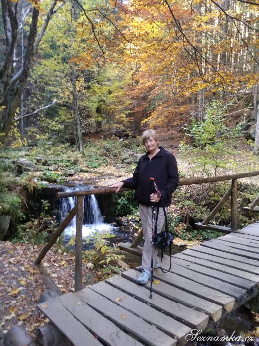 žena, 72 let, Praha