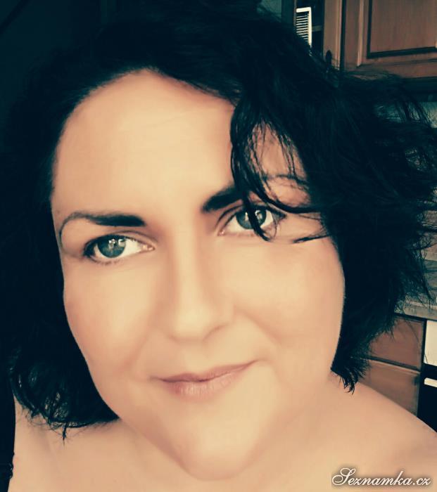 žena, 41 let, Přerov