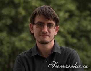muž, 28 let, Praha