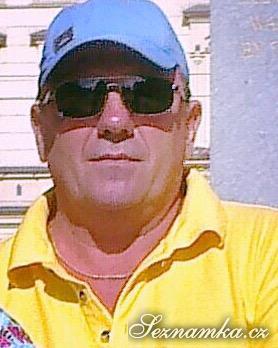 muž, 63 let, Plzeň