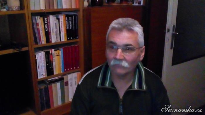 muž, 60 let, Brno