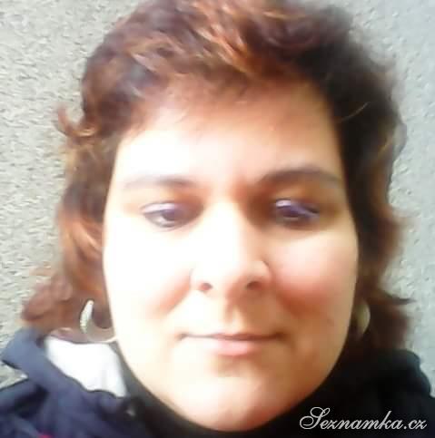 žena, 34 let, Jihlava