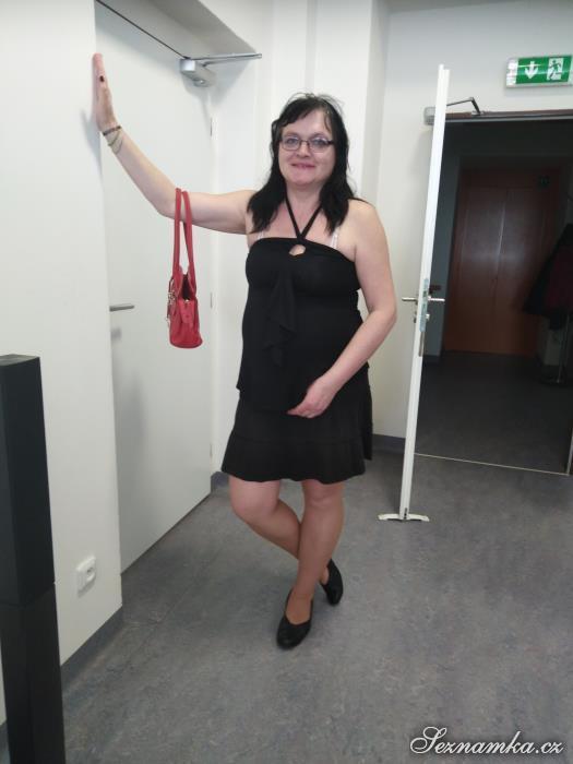 žena, 52 let, Hradec Králové