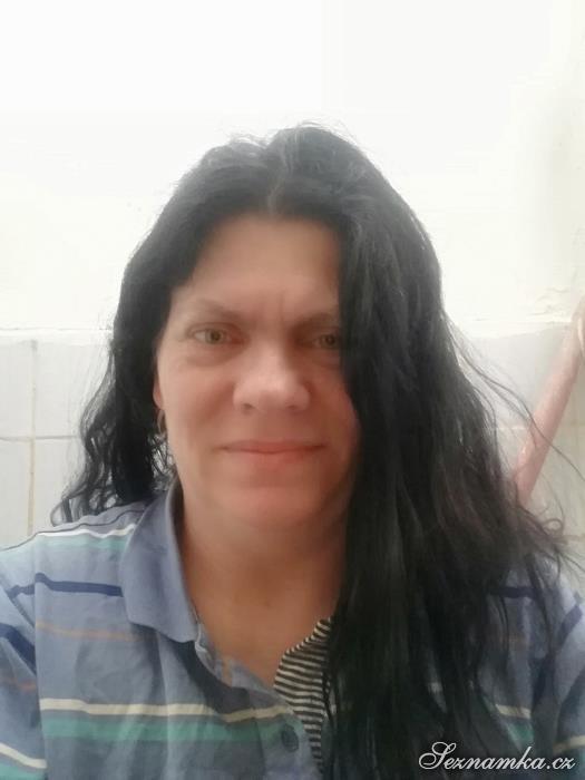 žena, 44 let, Benešov