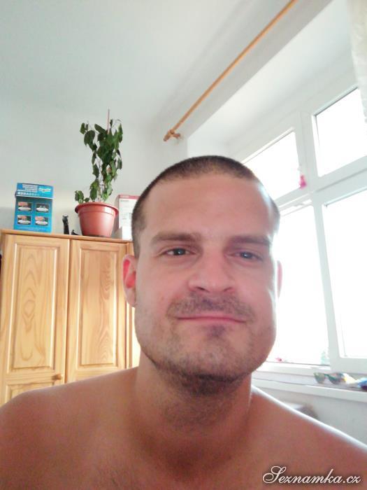 muž, 29 let, Praha