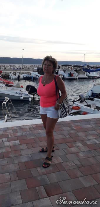 žena, 55 let, Opava