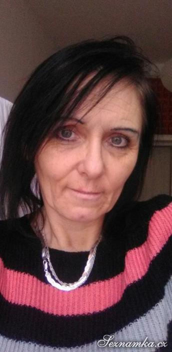 žena, 53 let, Uherské Hradiště