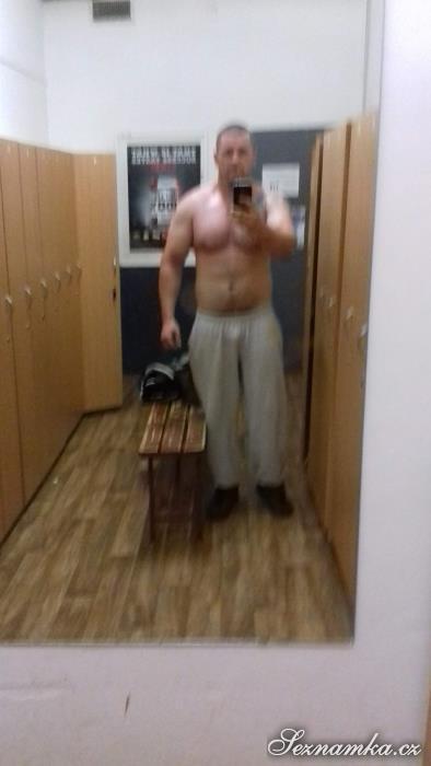 muž, 35 let, Ústí nad Labem