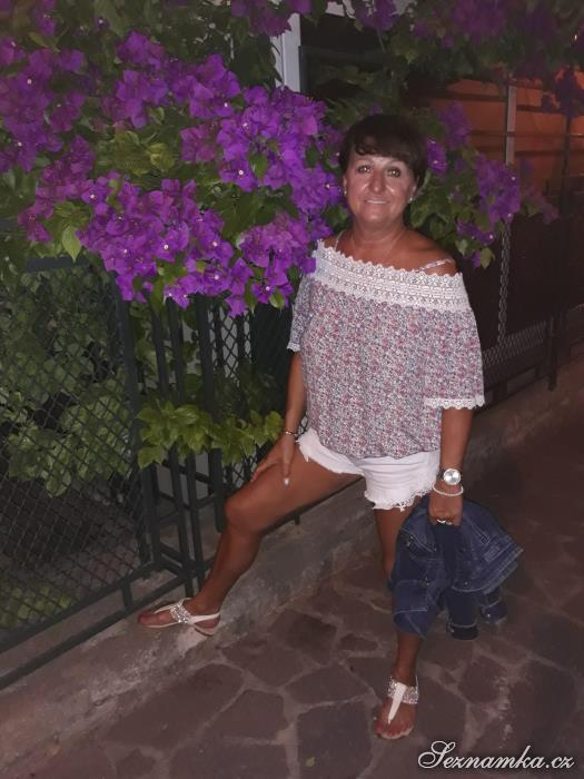 žena, 60 let, Hradec Králové