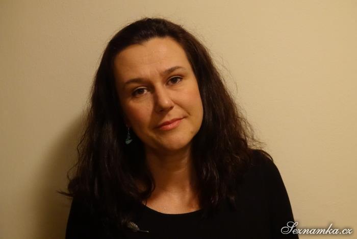 žena, 46 let, Nový Jičín