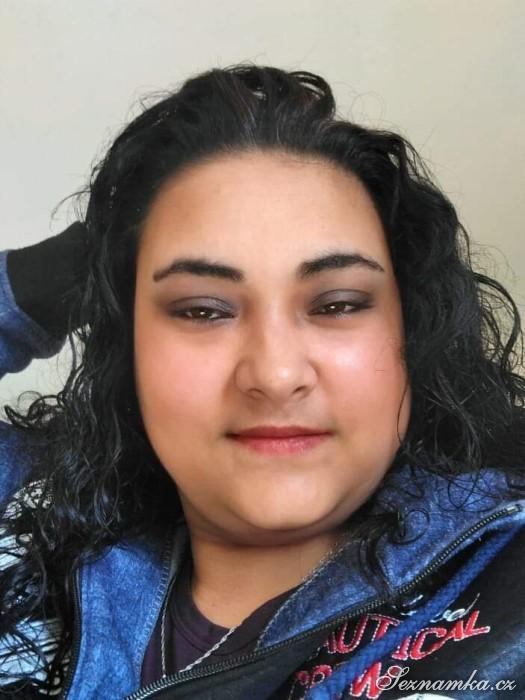 žena, 27 let, Nymburk