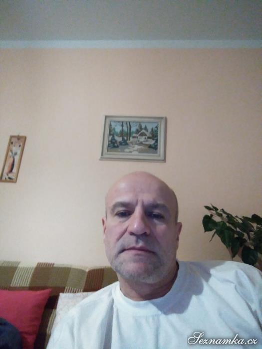 muž, 52 let, Havířov