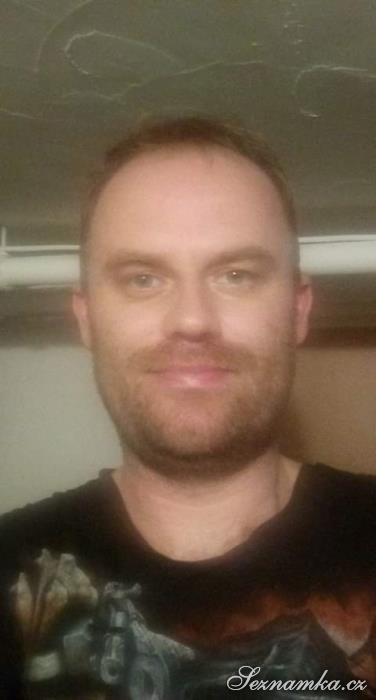 muž, 36 let, Plzeň