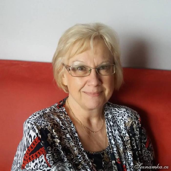 žena, 63 let, Nový Bor