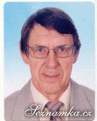 muž, 75 let, Vysoké Mýto