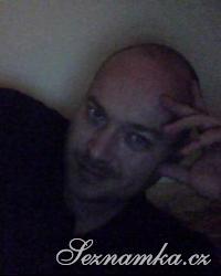 muž, 42 let, Kolín