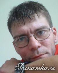 muž, 49 let, Kutná Hora