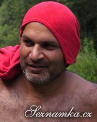 muž, 50 let, Karviná
