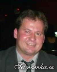 muž, 43 let, Břeclav