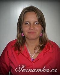 žena, 41 let, Praha