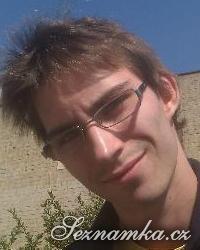 muž, 31 let, Praha