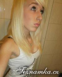 žena, 22 let, Praha