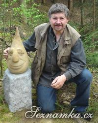 muž, 50 let, Benešov