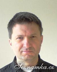 muž, 47 let, Brno