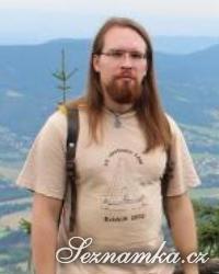 muž, 34 let, Ostrava