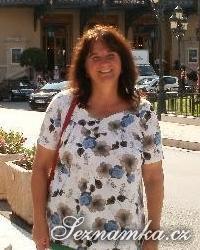 žena, 60 let, Zvolen