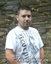 muž, 30 let, Domažlice