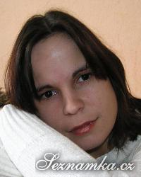 žena, 37 let, Děčín