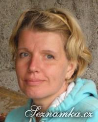 žena, 49 let, ZAHRANIČÍ - ostatní