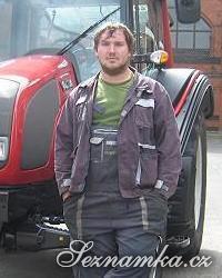muž, 35 let, Sokolov