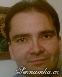 muž, 44 let, Lovosice