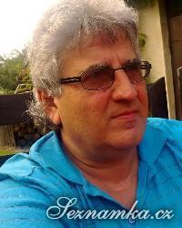 muž, 57 let, Náchod