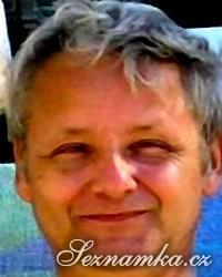 muž, 61 let, Ústí nad Labem