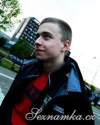 muž, 24 let, Hlučín