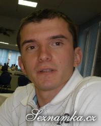 muž, 37 let, Plzeň