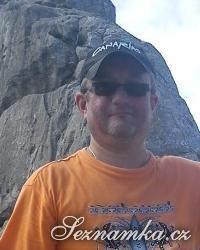 muž, 53 let, Krnov
